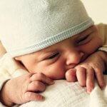 O que é o Amor para um bebé?