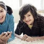 Os benefícios da Música para o desenvolvimento das crianças