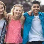 Conheça agora as 4 principais mudanças da Adolescência