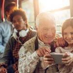 Ensinar os filhos a respeitar os mais velhos. Porquê?
