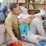 Descubra 9 Livros sobre Maternidade essenciais para todos os Pais