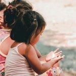 Como acontece o desenvolvimento humano? É instintivo ou ensinado?