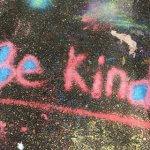 Quando foi a última vez que me ofereci bondade?