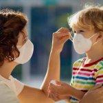 Como proteger as crianças das consequências emocionais do COVID-19?
